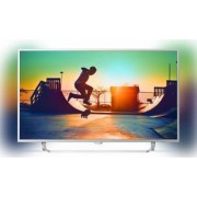 Televizor LED 139 cm Philips 55PUS6412 4K UHD Smart Tv Android