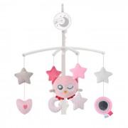 Cangaroo Vrteška pink Na navijanje (CAN5311 pink)