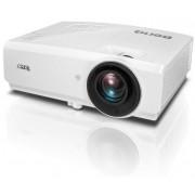Videoproiector Benq SU754, WUXGA (1920x1200), Contrast 13.000:1, 4700 lumeni, 3d Ready (Alb)