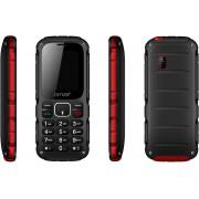 Denver WAS-18110M, mobiele telefoon met dual simcard ingang