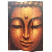 Paravan decorativ cu Buddha