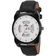 Gionee MRT-1032 Original Analog Stainless Steel Day and Date Chronograph Watch For Men's