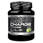 Amino Charge (#)