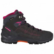Lowa - Approach GTX Mid Junior - Chaussures de randonnée taille 36, noir