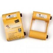 ZEBRA RIBBON YMCKO ZXP S3 CARD PRINTER 200 PRINT ROLL
