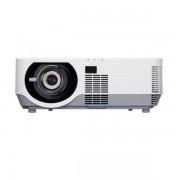 NEC p502h projector installation fhd 5000al laser ls.in