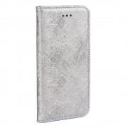 Husa SAMSUNG Galaxy S8 Plus - Luxury Magic TSS, Argintiu