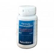 Naturbite Fórmula anticelulítica 60 cápsulas. naturbite - complementos alimenticios