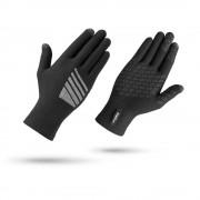 GripGrab Primavera Merino handskar svart - : X-Large/XX-Large