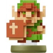 Nintendo Amiibo Zelda 30th 8-Bit Figure (Green Base)