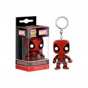 Llavero Deadpool Funko Pop Pelicula Deadpool Marvel keychain