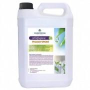 Prorisk Nettoyant désinfectant phago'spore 5l 0.000000