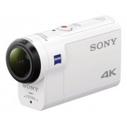 Sony FDR-X3000R Actioncam 4K, Full-HD, Waterdicht, WiFi