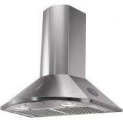 faber Tender 3D T2S2 Max LTW 60 Wall Mounted Chimney(Stainless Steel 1295 CMH)