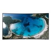 "Samsung Tv 55"" Samsung Ue55h8000 Led Serie 8 Curvo Full Hd 3d Smart 1000 Hz Wifi Usb Hdmi Refurbished Senza Base Con Staffa A Muro In Omaggio"