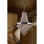 Luminaire Suspension Palace 22 Lampes