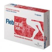 Pierre Fabre Pharma Srl Fleboral 300 5cps
