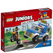 LEGO Juniors: Police Truck Chase (10735)