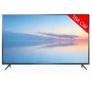 TCL TV LED 4K 164 cm TCL 65 EP 644