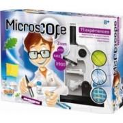 Jucarie educativa BUKI France Microscope