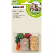 Large Feed Set by Schleich
