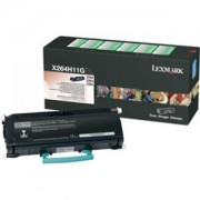 Тонер касета за X264/X363/X364 Toner Cartridge for 9 000 page - X264H11G