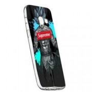 Husa de protectie Supreme Dragon Ball Samsung Galaxy J4 Plus 2018 rez. la uzura Silicon 266