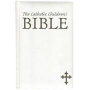 Catholic Children's Bible-NAB, Hardcover/Mary Theola Zimmerman