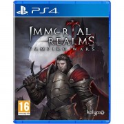 Immortal Realms Vampire Wars PS4 Game