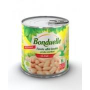 Fasole albă boabe Bonduelle 425 ml