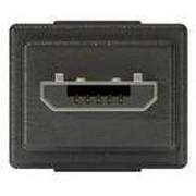 Zware kwaliteit 3 m USB oplaadkabel. Oplaadsnoer kabel voor snelladen. Past ook op Doro. PhoneEasy 631, 632, 650, 680, 682, 715, 740, 745, 8035, 820 Claria, Secure 628