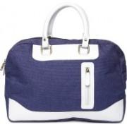 Campus Sutra 15 inch Laptop Messenger Bag(Blue)