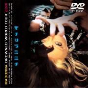 Madonna - Drowned World Tour (0075993855821) (1 DVD)
