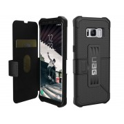 UAG Etui Urban Armor Gear UAG Metropolis Samsung Galaxy S8+ Plus
