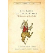 The Tales of Uncle Remus: The Adventures of Brer Rabbit, Paperback