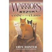 Warriors: Code of the Clans, Hardcover