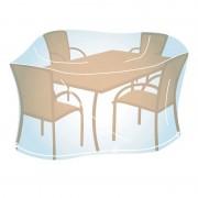 Funda cubre mesa rectangular M 90x170x150 cm Campingaz