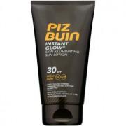 Piz Buin Instant Glow protector solar iluminador SPF 30 150 ml