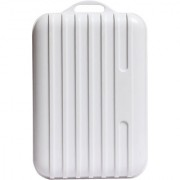 Callmate Mini Trunk Smart Power Bank 7800 mAh-White