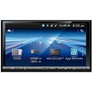 Sony Xav-712Bt Car Media Player (Double Din)