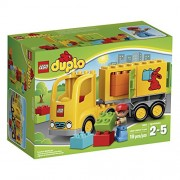 LEGO DUPLO Town 10601 Truck Building Kit