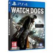 WATCH DOGS, за PS4