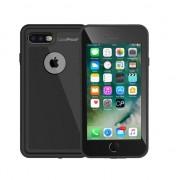 CaseProof Etui étanche CaseProof PRO iPhone 7 Plus 8 Plus - Noir
