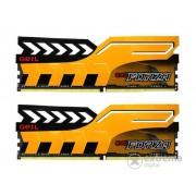 Memorie Geil Evo Forza Yellow DDR4 16GB 2400MHz CL16 KIT2