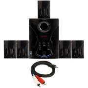 Krisons 5.1 Bluetooth Multimedia Home Theater System