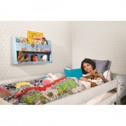 TidyBooks Tidy Books - Bunk Bed Buddy - Special Edition