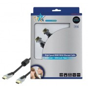 HQ Hoge kwaliteit high speed HDMI kabel + ethernet 15m