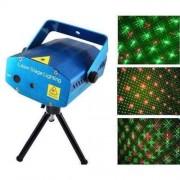 Proiector laser cu trepied Stage Lighting