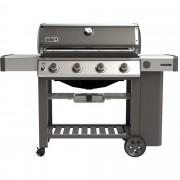 Weber Genesis® II E-410 GBS Gasolgrill - Smoke Grey