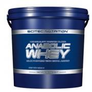 SCITEC NUTRITION - Anabolic Whey 4000g